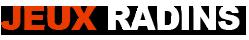 Logo Jeux-radins.com